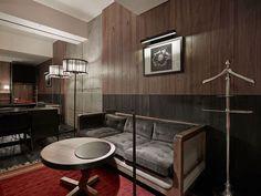 HOTEL PROVERBS TAIPEI 賦樂旅居: