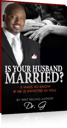 Is Your Husband Married?