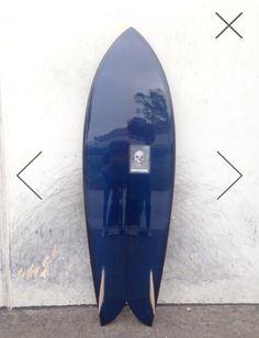 #christenson #fish #surfboard