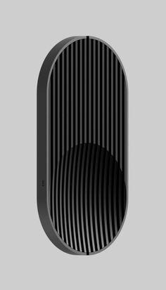 Industrial Design Trends and Inspiration - leManoosh Industrial Design Trends and Inspiration - leMa Clean Design, Minimal Design, Home Design, Autocad, Le Manoosh, Futuristic Design, Shape And Form, Design Reference, Textures Patterns