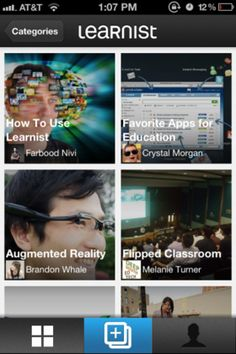 Awesome Apps | Learnist