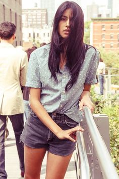 Ashika Pratt a.k.a the Desert Boot Girl