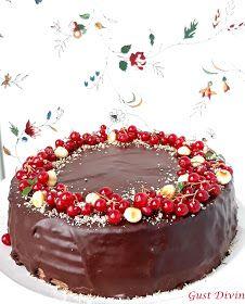 .: Tort Pralina-Ciocolata