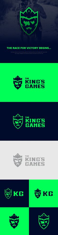 The Kings Games on