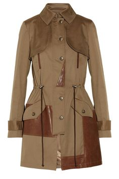 The Trench is a fall essential you'll wear forever--click for 10 more!