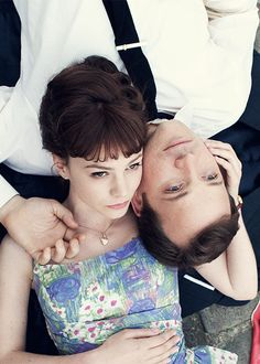 """""""If you never do anything, you never become anyone."""" - An Education (2009)  Carey Mulligan became one of my favorite actresses after I saw this movie."""