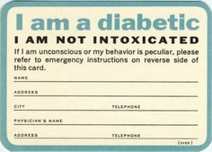 Type I diabetes is a very severe disease. The average life-span of a type 1 diabetic is years shorter than an average person. Diabetes Memes, Diabetes Recipes, Type One Diabetes, Diabetes Information, Diabetes Awareness, Diabetes Management, Historical Society, Good To Know, The Cure