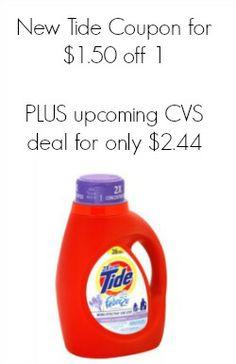 Tide coupon: http://www.coupondad.net/tide-coupon-june-2014/