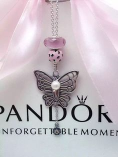 50% OFF!!! Pandora Charm Necklace. Hot Sale!!! SKU: CN01011 - PANDORA Necklace Ideas On BraceletGifts.com
