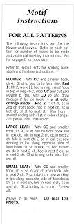 Crochet En Acción: Set de Cocina - Parte 1 Math Equations, Words, Crocheting, Pattern, Flowers, Ideas, Patterns, Objects, Cooking