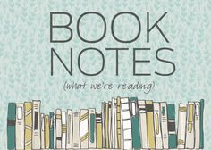 Each month, you'll hear from one of us what we're reading and a little bit about the book. Enjoy! I'm readingMade to CravebyLysa TerKeurst.It had been on my To Read list for years, and I&…