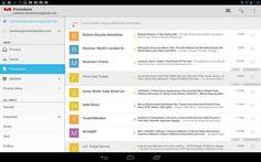 Descarga e instala la nueva versión de Gmail 4.5 para Android