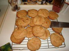Super Easy 3 Ingredient Cookie