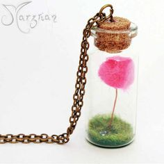 Le collier Lorax (11 €)
