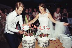 wedding cake + bröllop bohus malmön