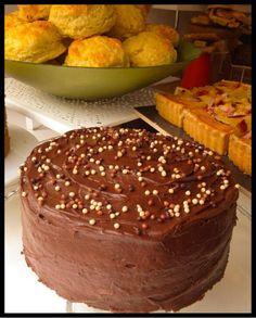 Devils Foodcake