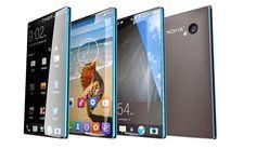 Смартфоны Nokia P1 получат SoC Snapdragon 820 и защиту от воды
