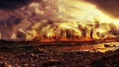 """Cientistas afirma ser """"provável"""" que a raça humana desapareça neste século"""