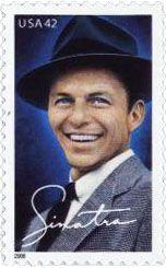 Frank Sinatra 1915-1951 Cantante y actor estadounidense;  apodado «La Voz».  Su visita a Cuba ,en 1951,  fue en calidad de luna  de miel junto a su esposa,  la actriz, Ava Gardner.