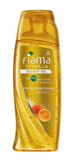 Fiama Shower Gel Brazilian Buy Online at Best Price in India: BigChemist.com
