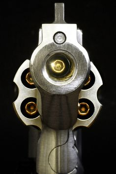 .357 MAGNUM Down The Bore | by ZORIN DENULoading that magazine is a pain! Get your Magazine speedloader today! http://www.amazon.com/shops/raeind