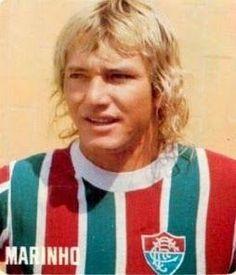 48eecae5a1 Marinho Chagas por Tricolor1984 - Ex-jogadores do Flu - Fotos do Fluminense