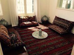 Living marroquí #morrocandeco #ambientacion #casamiento #marroqui