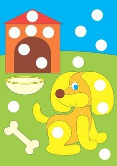 Motor Skills Activities, Preschool Learning Activities, Infant Activities, Gym Games For Kids, Card Games For Kids, English Grammar For Kids, Operation Christmas Child Shoebox, Baby Quiet Book, Do A Dot