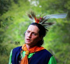 Indian Celebration at Ocmulgee National Monument, Macon, Georgia