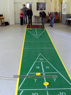 38 best outdoor shuffleboard tables images on pinterest in 2018