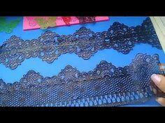 Гибкие кружева из желатина для украшения тортов Sugarveil в домашних усл... Cake Decorating Techniques, Sugar Art, Royal Icing, Chocolate, Food And Drink, Knitting, Desserts, Youtube, Syrup
