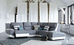 TODAY  Ftsalotti  Dolcevita, create your sofa ! #Armchairs and #Sofas  Find out more here  http://goo.gl/ns6gvs
