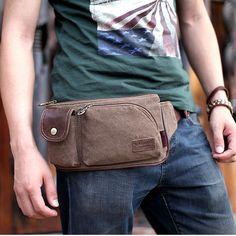 Fashion-Men-Waist-Bag-Casual-Multi-functional-Canvas-Tactical-font-b-Fanny-b-font-font-b.