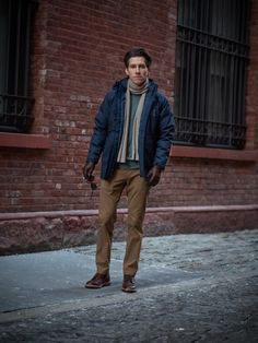 Outerwear for Short Men: The Ultimate Guide [2021] - The Modest Man Mens Winter Overcoats, Faux Fur Collar, Fur Collars, Wool Trench Coat, Top Coat, Double Breasted, Mens Fashion, Fashion Shoes, Autumn Fashion