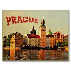 >>>Low Price          Prague Vintage Travel Post Cards           Prague Vintage Travel Post Cards This site is will advise you where to buyShopping          Prague Vintage Travel Post Cards today easy to Shops & Purchase Online - transferred directly secure and trusted checkout...Cleck Hot Deals >>> http://www.zazzle.com/prague_vintage_travel_post_cards-239962713459335937?rf=238627982471231924&zbar=1&tc=terrest