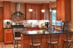 Complete kitchen  #minnesota #twincities