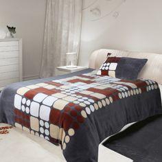 Mikroplyšové povlečení Microdream – 70×90 + 140×200 – Ruby hnědá Pohodlné Mikroplyšové povlečení Microdream – 70×90 + 140×200 – Ruby hnědá levně.Exkluzivní mikroplyšové povlečení. Pro více informací a detailní popis tohoto povlečení přejděte na stránky … Comforters, Bedding, Blanket, Furniture, Home Decor, Creature Comforts, Quilts, Decoration Home, Room Decor