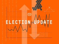 Election Update: Where The Race Stands With Three Weeks To Go