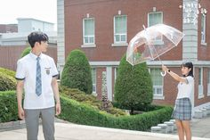 when they first met Korean Drama Romance, Korean Drama Movies, Korean Dramas, A Love So Beautiful, Beautiful Moments, Mbc Drama, Drama School, Korean Shows, Korean Boys Ulzzang