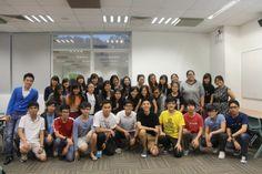 Grooming Talk @ Singapore Polytechnic