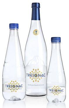 Treignac - Eau Minérale Naturelle de Corrèze - Gourmets&Co