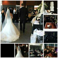 #Wedding #Event #GoreckiAlumniCenter
