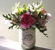 DIY wedding flowers <3PenyaDS