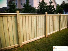 """I like some of the pics in here b/c they show the """"Spartan fence"""" in A LOT of detail, and there's a good pic. of the rails b4 all the pickets are attached."""