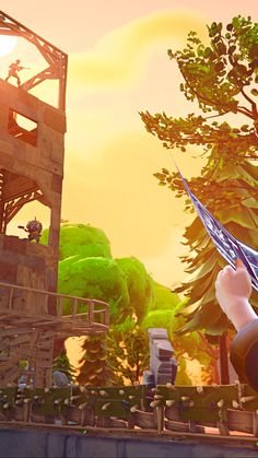 Hd Fortnite Wallpapers System Requirements Inspirational Wallpapers Android