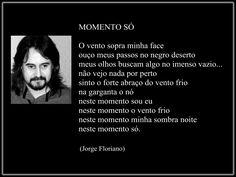 JORGE FLORIANO - MOMENTO SÓ.