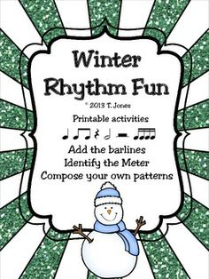 identifying rhythm and meter in an Meter is a unit of rhythm in poetry, the pattern of the beats it is also called a foot each foot has a certain number of syllables in it, usually two or three syllables the difference in types of meter is which syllables are accented and which are not.