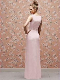Lela Rose Bridesmaids Style LX154 http://www.dessy.com/dresses/bridesmaid/lx154/?color=blush&colorid=53#.UtY68rQV_3A