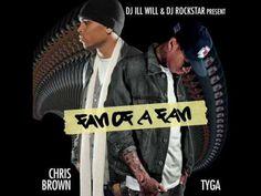 Chris Brown ft. Tyga Ballin   I still love this song