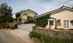 Bryn y Ddafad Country Guest House - Cardiff